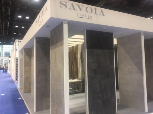 Coverings – Savoia
