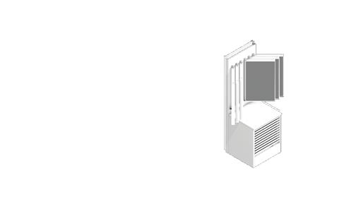 Libra drawers