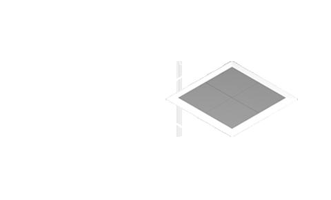 pedana 120x120