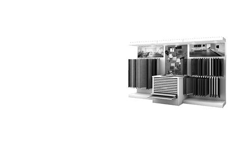 COMBO DEK