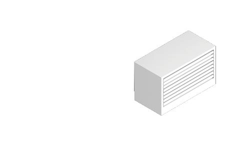 CUBE 75X150
