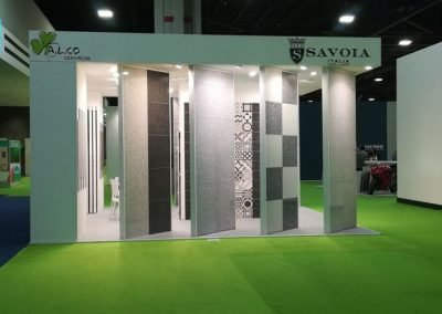 Savoia coverings