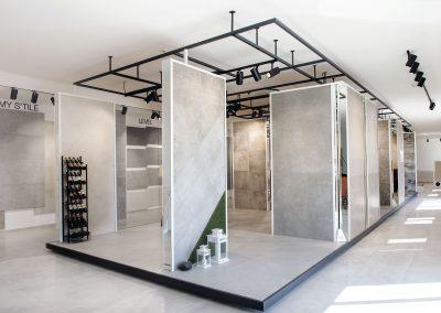 Showroom Tuscania