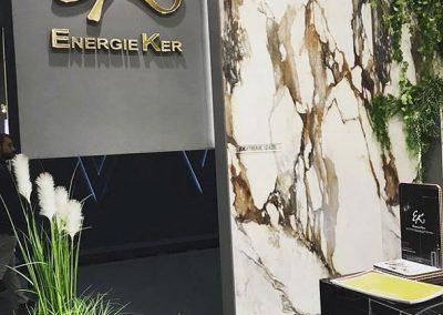 Cersaie - Energie Ker