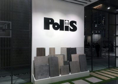Coverings - Polis