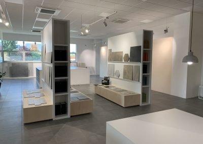 galileo ceramic showroom
