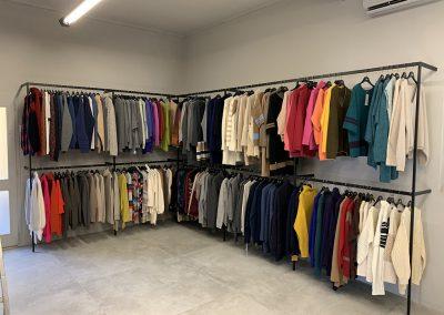 showroom maglificio gottardi